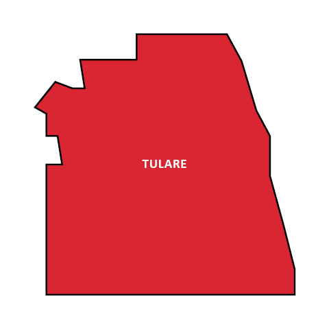Tulare County Satellite Campus
